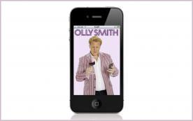 Olly Smith's Wine App