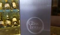 Olly Smith's P&O Cruises bar The Glass House