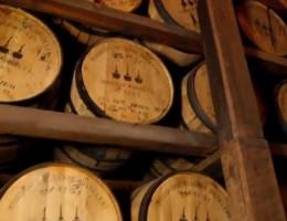American Whiskey Trail 1