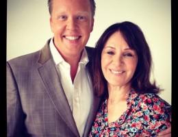 Olly Smith & Arlene Phillips