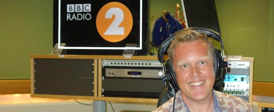 Radio 2 homeslide