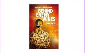 Behind Enemy Wines, signed copy