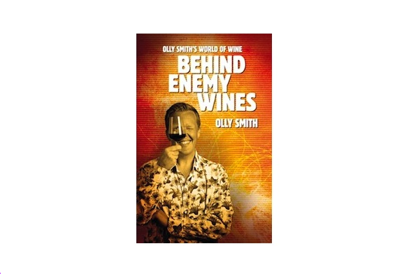 Behind Enemy Wines Kindle Edition