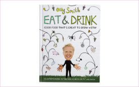 Eat & Drink Kindle Edition