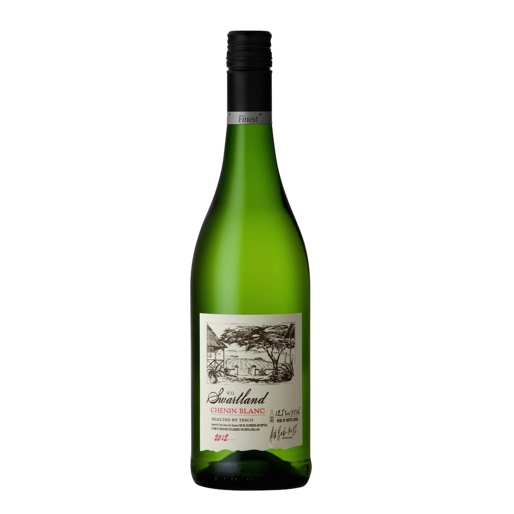 Finest swartland chenin blanc 2013 olly smith for Chenin blanc