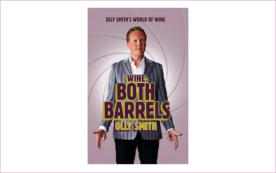 Wine: Both Barrels Kindle Edition