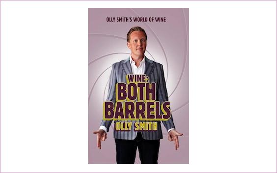 Wine: Both Barrels Kindle Edition