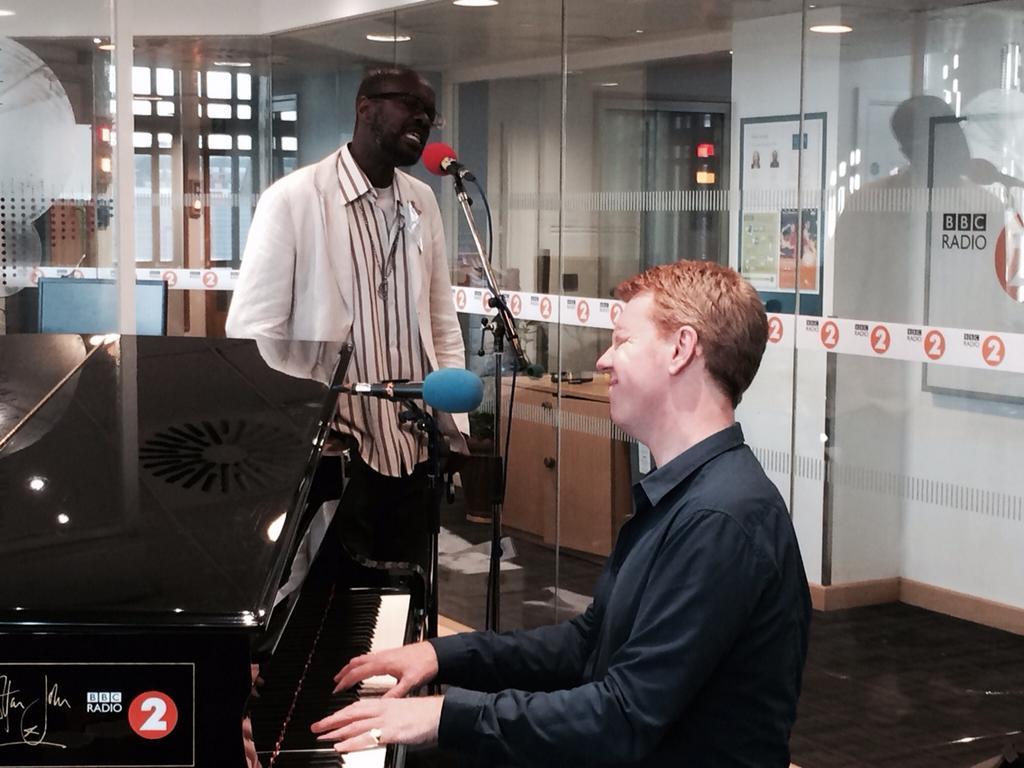 Good Morning Sunday Bbc : Good morning sunday bbc radio olly smith
