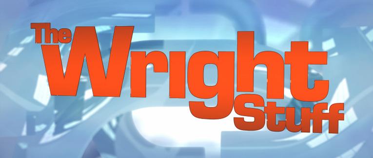 The Wright Stuff
