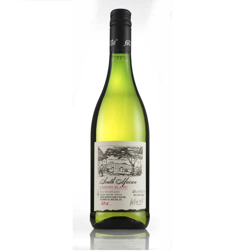 Finest south african chenin blanc 2014 olly smith for Chenin blanc
