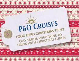 Christmas P&O tips