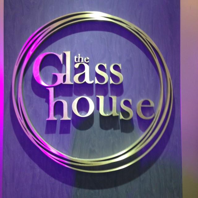 The Glass House, Britannia