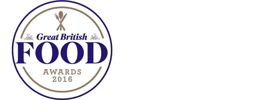 GB Food awards home slide