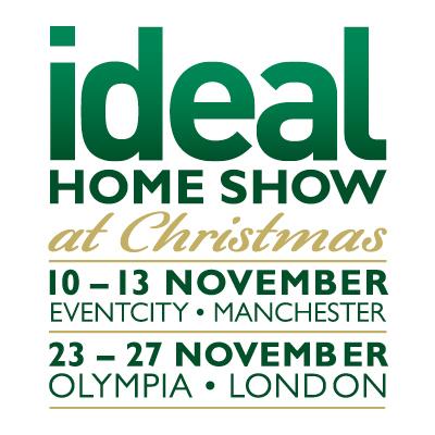 ideal home show christmas olly smith