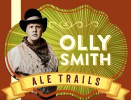 Olly Smith Ale Trails