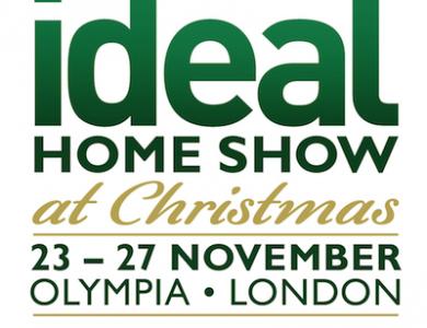 Ideal Home Show Christmas 2016