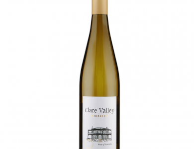 Clare Valley Riesling M&S 2016