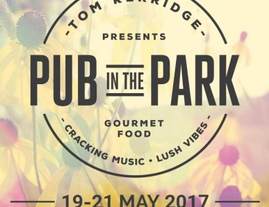 Pub in the Park Marlow 2017