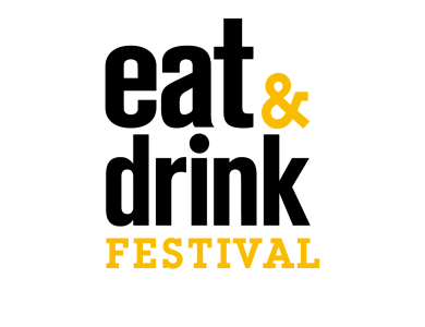 Eat & Drink Festival Logo