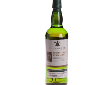 Highgrove Laphroaig Islay 12 Y.O Single Malt