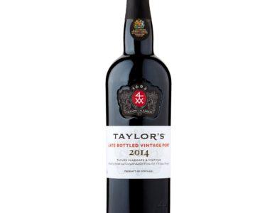 Taylors LBV Port, Co-op