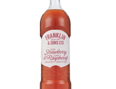Franklin & Sons Strawberry & Raspberry