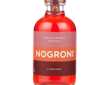 Nogroni, Seedlip