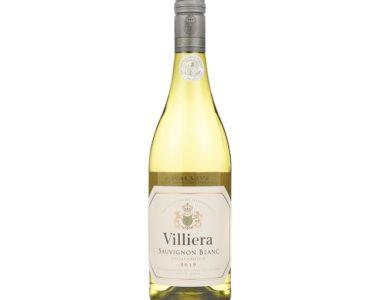 Villiera Sauvignon Blanc 2019, M&S