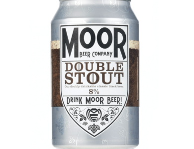 Moor Beer Company, Double Stout